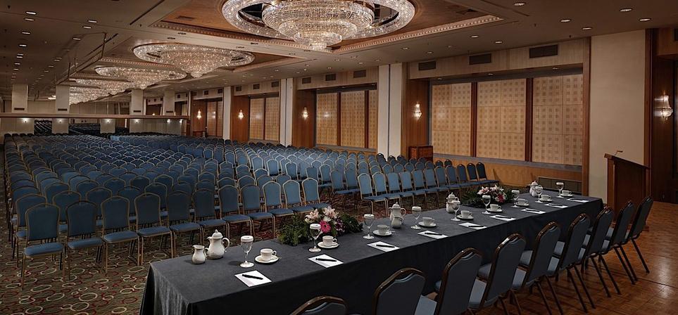 Σεμινάρια Proseminars Divani Caravel hotel