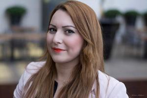 Κωνσταντίνα Μανδρατζή
